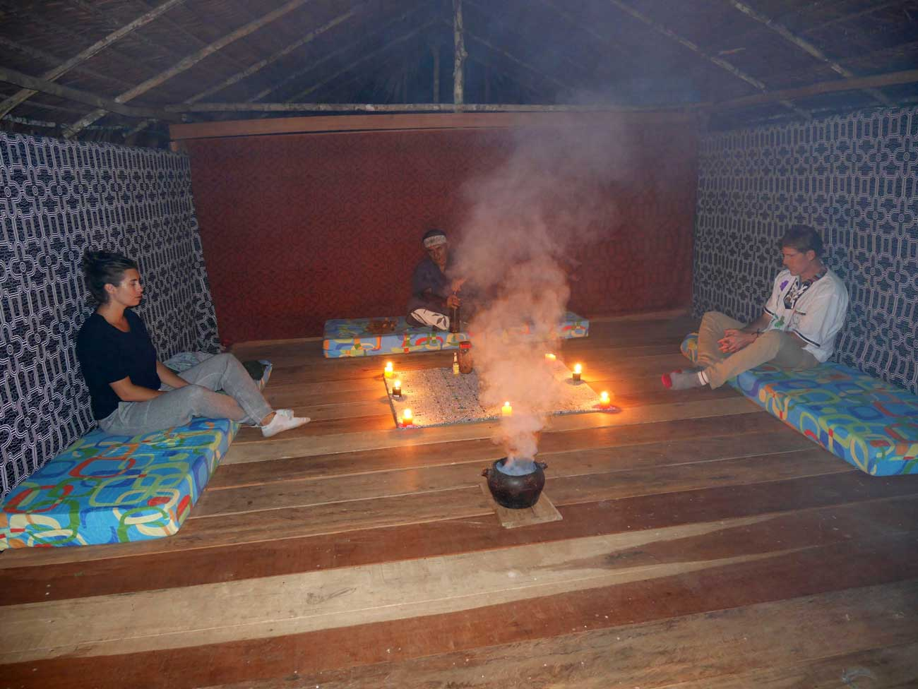 ayahuasca peru Archives - El Mundo Magico